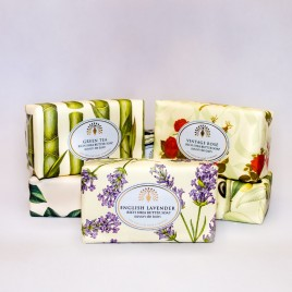 Rich Shea Butter Soap