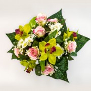 Rose-Orchid-Bouquets_4